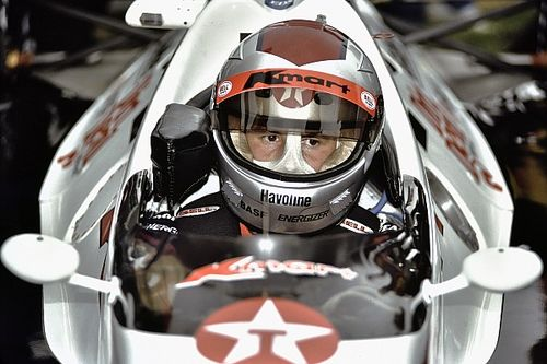 The Indycar season that proves Michael Andretti is better than F1 showed