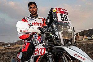 Piloto del Dakar 2021, en coma inducido tras un accidente