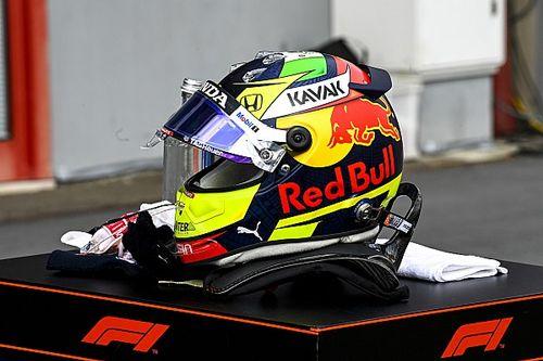 """Perez úgy érzi, hogy még """"mérföldekre"""" van attól, hogy jól érezze magát a Red Bullban"""