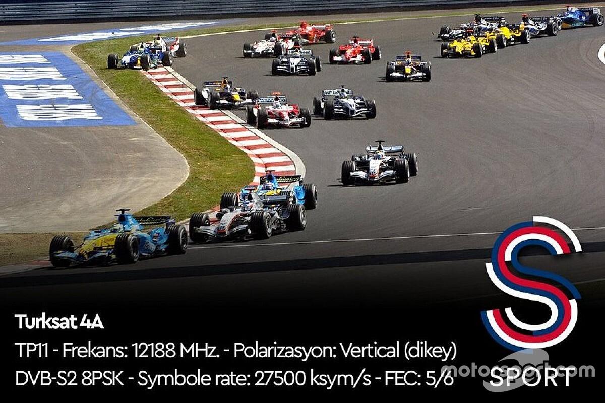 2020 Formula 1 Türkiye GP hangi gün, saat kaçta, hangi kanalda?
