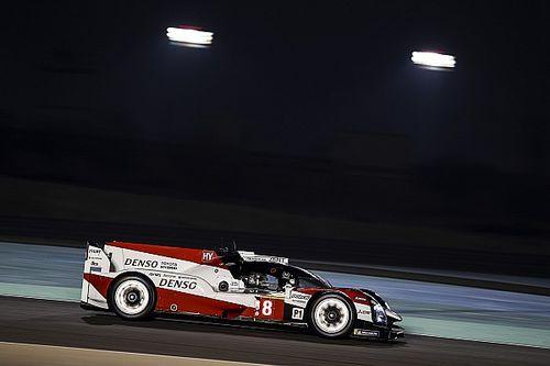 López inicia segundo en la primera práctica en Bahréin