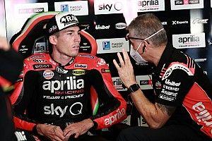 KTM, Honda et Aprilia ont roulé à Jerez cette semaine