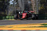 Formula Regional, Imola: Pasma si prende Gara 2