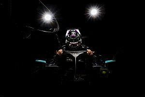 Lewis Hamilton va participer au Grand Prix d'Abu Dhabi