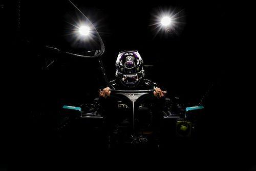 Hamilton: gli elementi chiave del rinnovo con Mercedes