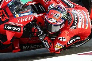 Новые обтекатели сделают Ducati быстрее в поворотах