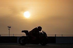 Fotogallery MotoGP: la seconda giornata del Test 2 in Qatar