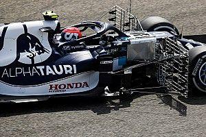Онлайн. Первый день предсезонных тестов Формулы 1 в Бахрейне