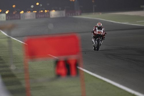 MotoGP on TV today – How can I watch qualifying for the Qatar GP?