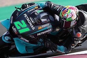 """Morbidelli: """"Yamaha'nın 2021 MotoGP güncellemeleri 'kayda değer'"""""""
