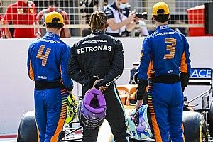 McLaren: Изменения в правилах сработали против Mercedes и Aston? Так говорить рано.