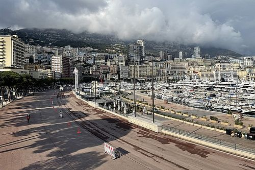 Monako, tribünlerin %40 kapasitesi kadar seyirci almayı planlıyor