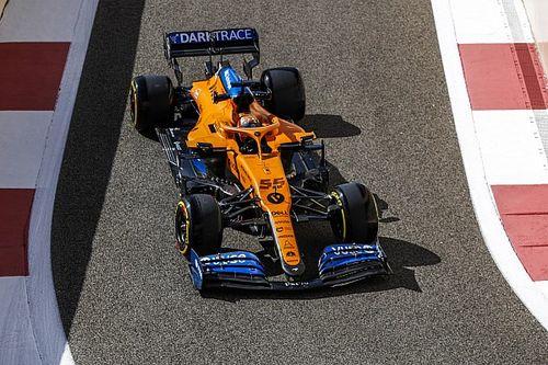 McLaren Jual Saham Tim F1 ke Investor AS