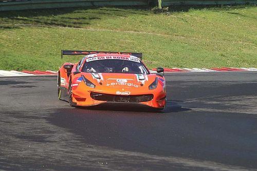 6h di Roma: Ferrari e Lamborghini al comando nelle Prove Libere