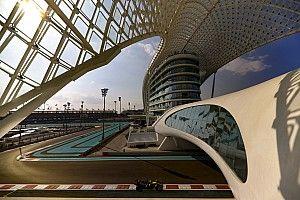 Horario y cómo ver la carrera de F1 en Abu Dhabi