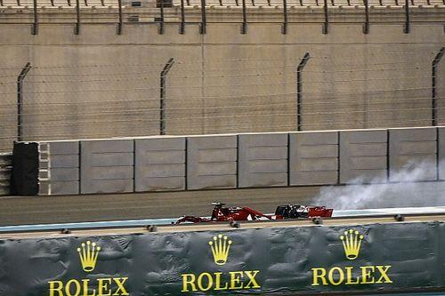 Las mejores fotos del viernes del GP de Abu Dhabi de F1