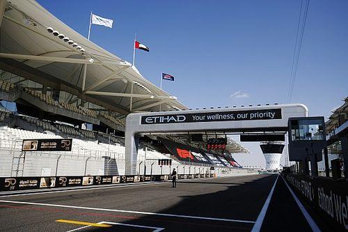 Lees terug: Live verslag VT2 Grand Prix van Abu Dhabi