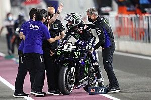 Championnat - Viñales et Yamaha prennent les rênes