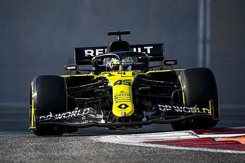 Zhou magabiztos F1-es esélyeit illetően