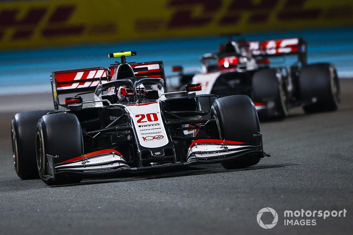 Steiner: Haas F1 concept inspired by Domenicali
