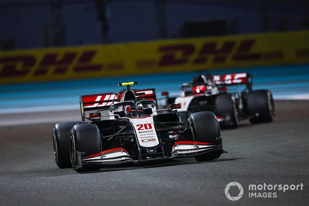 Steiner: El modelo de negocio de Haas F1 viene de Domenicali