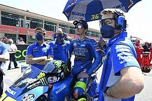 Carchedi Jelaskan Alasan MotoGP Tak Perlu Radio Tim
