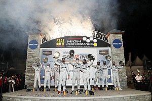 IMSA, 12h di Sebring: vince la Mazda, ad Acura il titolo DPi