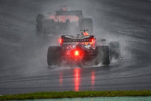 ¿Cómo seguirá el clima en el Gran Premio de Turquía?