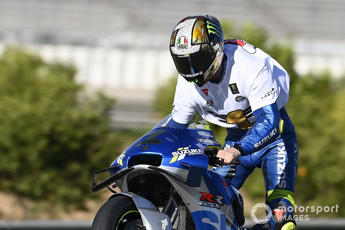 "Mir: ""Me considero mentalmente mais forte que meus rivais de MotoGP"""