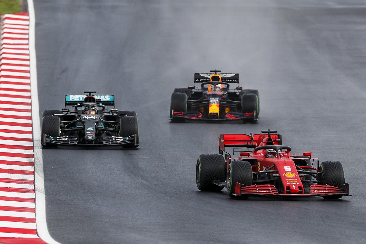 Analyse: Winnaars en verliezers F1 Grand Prix van Turkije