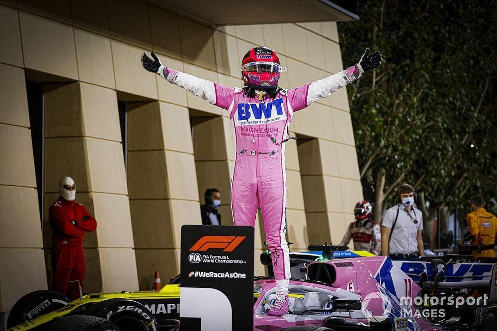 Marko descarta interesse em Russell e comenta chances de Pérez na Red Bull após vitória