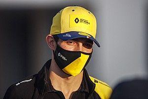 """Ocon: """"Renault'da performans göstermem için üstümde baskı hissetmedim"""""""