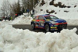 Huttunen i Lukka mistrzami WRC 3