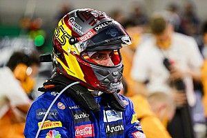 Az FIA nem ad engedélyt Sainznak arra, hogy a Ferrarival teszteljen Abu-Dhabiban