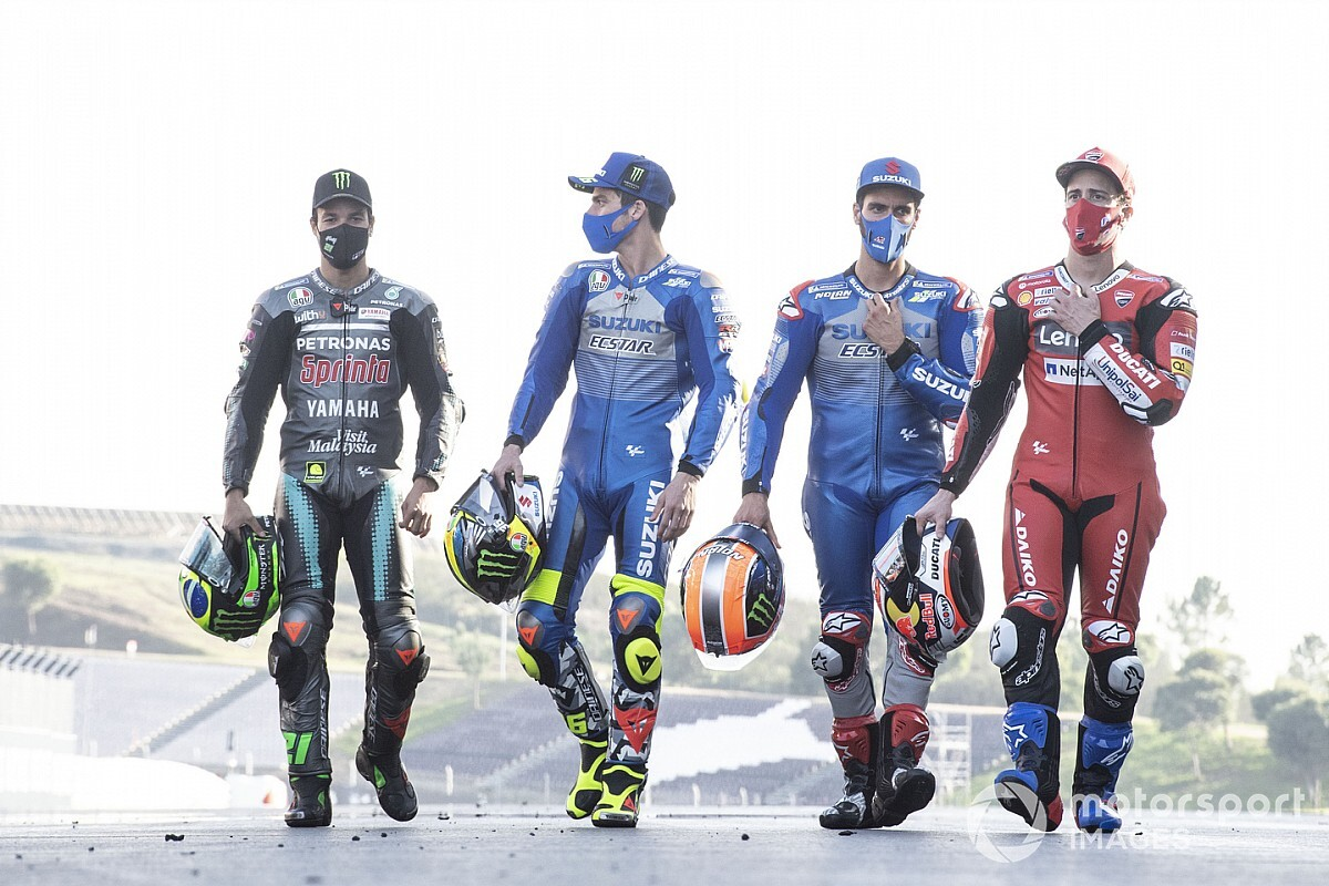 The defining plot points from MotoGP 2020