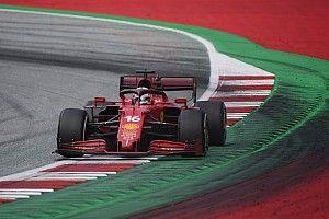 Leclerc és Vettel kis híján lemásolta tavalyi ütközését (videó)