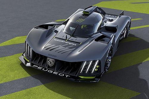 دبليو إي سي: بيجو تكشف عن سيارتها الجديدة كلياً ضمن فئة لومان الخارقة