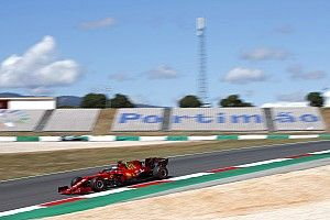 F1 Portuguese GP Live Commentary and Updates - FP3 & Qualifying