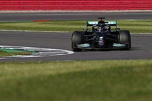 Championnat - Hamilton revient sur Verstappen
