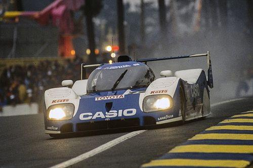 Toyota hits the ton — charting 100 world championship sportscar starts