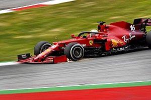 Ferrari: ''FIA teknik direktif yayınlamak yerine takımlarla oturup konuşmalı''