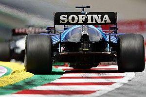 Расселлу заменят мотор во второй раз за четыре гонки