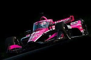 "Harvey: IndyCar progress ""elevated"" working with Meyer Shank team"