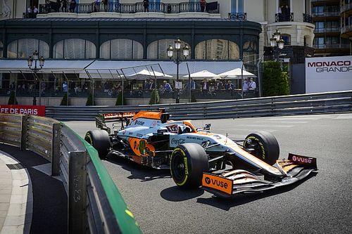 Siła Sainza, której brakuje Ricciardo