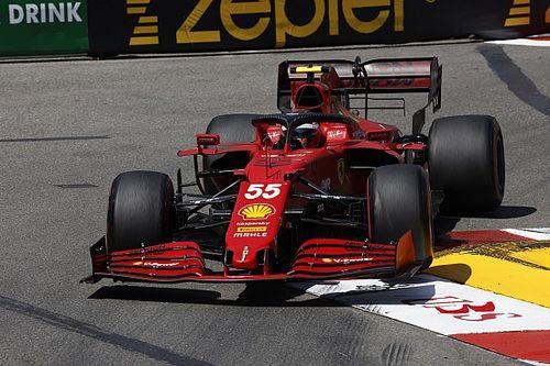Ferrari rekent zich niet rijk na uitschieter in Monaco