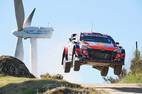 WRC: ora le i20 volano. Hyundai deve capitalizzare