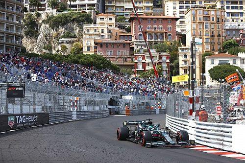 Modyfikacje w Monako