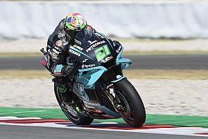 """Morbidelli: MotoGP riders should prepare to """"suffer"""" in Catalan GP"""