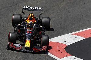 """Perez baalt van kwalificatie: """"Had op eerste startrij moeten staan"""""""