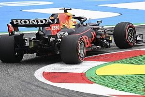Verstappen trapt tweede F1-weekend Oostenrijk af met snelste tijd